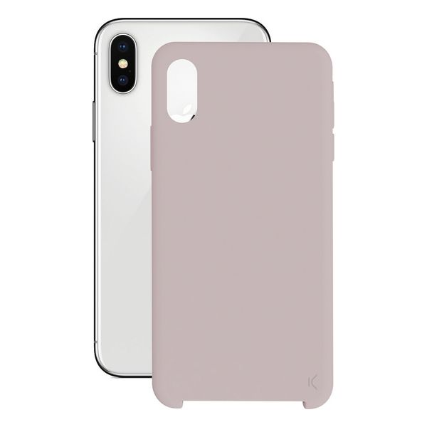 Mobiiltelefoni Kaaned Iphone X/xs KSIX Soft